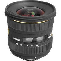 Sigma obiektyw 10-20mm F3.5 EX DC HSM Canon