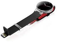 Розумний годинник Alcatel ONETOUCH Watch чорний