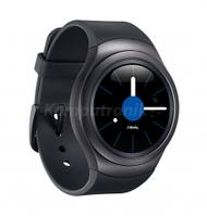 Розумний годинник Samsung Gear S2 чорний білий