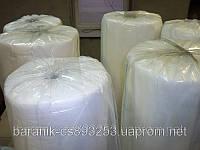 Укрывной материал спанбонд белый 23г/м.кв ширина 4.2м