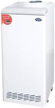Газовый котел РОСС Люкс АОГВ 12
