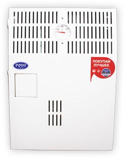 Газовый котел РОСС Премиум АОГВ 10,5П