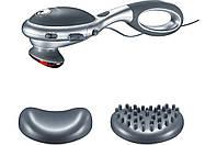 Массажер для тела ручной инфракрасный Beurer MG 70 с инфракрасным излучением, прогревом