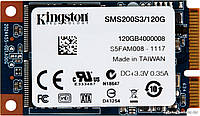 Жесткий диск Kingston SSDNow 120GB SMS200S3
