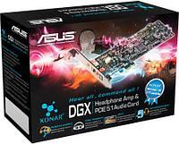 Звуковая карта Asus Xonar DG