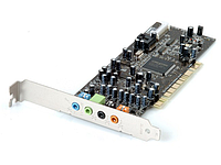 Звуковая карта Creative Sound Blaster 5.1 VX OEM (PCI)