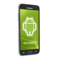 Samsung Galaxy J3 DualSim czarny (J320F)