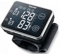 Прибор для измерения артериального давления на запястье Beurer BC 58