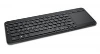 Клавіатура Microsoft All-In-One Media