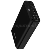 Зовнішній акумулятор  ASUS ZenPower Pro 10050mAh Pink (90AC00S0-BBT016)
