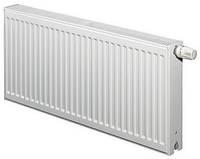 Стальной радиатор PURMO Ventil Compact 22 тип 500x500мм (с нижним подключением)