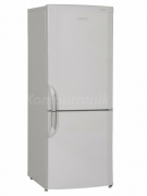 Холодильник з морозильником Beko CSA 21020