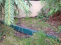 Бордюр садовый (длина 3 метра), фото 1