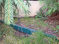 Бордюр садовый (длина 3 метра)