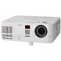 Мультимедійний проектор NEC VE281G (60003620)