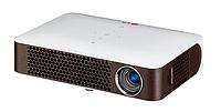 Мультимедійний проектор LG PW700