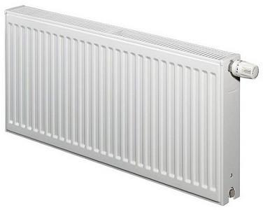 Сталевий радіатор PURMO Ventil Compact тип 22 600х600мм (з нижнім підключенням)