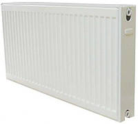 Стальной радиатор GRANDINI VK22 тип 500x1200мм (с нижним подключением)
