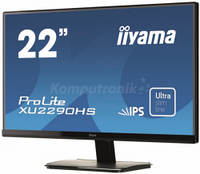 РК монітор Iiyama XU2290HS
