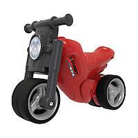 Каталки и качалки «BIG» (56360) мотоцикл Гонки