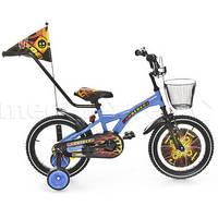 Велосипед INDIANA Funriders 8.5
