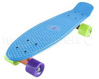 Скейтборд NILS EXTREME Pennyboard Basic