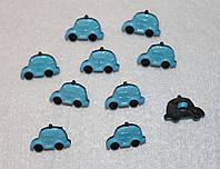 Пуговица Машинка-2 564 поштучно, фото 1