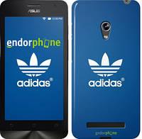 "Чехол на Asus Zenfone 5 Adidas 5 ""999c-81"""