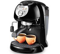 Ріжкова кавоварка еспресо De'Longhi EC 221.B