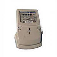 Однофазный счетчик ЦЭ 6807П 1.0 220В 5-60А МШ6