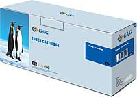 G&G G&G KYOCERA FS-1040/1120MFP/FS-1020 Black (G&G-TK1110)