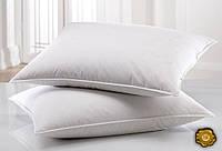 Еней-Плюс Пуховая подушка 50х70 (пух 100%)