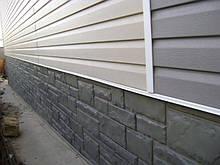 Сайдинг и Полимерные фасадные панели