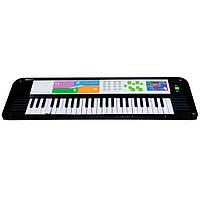 Детский музыкальный инструмент «Simba» (6837079) электросинтезатор, 49 клавиш