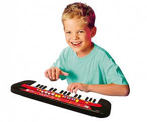 Дитячий музичний інструмент «Simba» (6833149) електросінтезатор, 32 клавіші, фото 2
