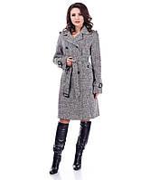 Пальто женское демисезонное Almatti модель Dt-226