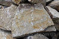 Подольский камень, доломит серо-коричневый