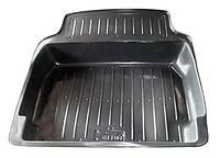 Резиновый коврик в багажник ВАЗ 2105, 2107 Lada Locer (Локер)