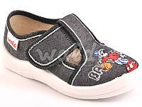 детские тапочки мод.Гриша