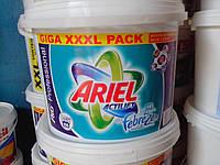 Стиральный порошок Ariel 10kg. 155 стирок Универсал Венгрия