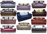 """Тахта выкотная двуместная удобный и практичный диван """"Ника"""""""