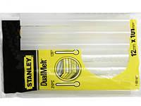 Stanley 1-GS15DT набір клейових стрижнів 12х101мм