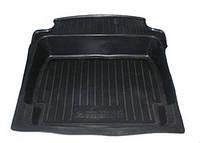 Резиновый коврик в багажник ВАЗ 2106/ 2103/ 2101 Lada Locer (Локер)