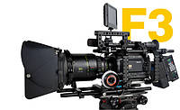 Movcam Cage для камер Sony PMW F3