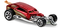 Машинка хот вилс hot wheels surf crate dvc21 mattel