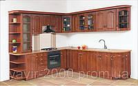 Кухня Оля Глянец