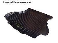 Резиновый коврик в багажник ВАЗ 2108/ 2109  Lada Locer (Локер)