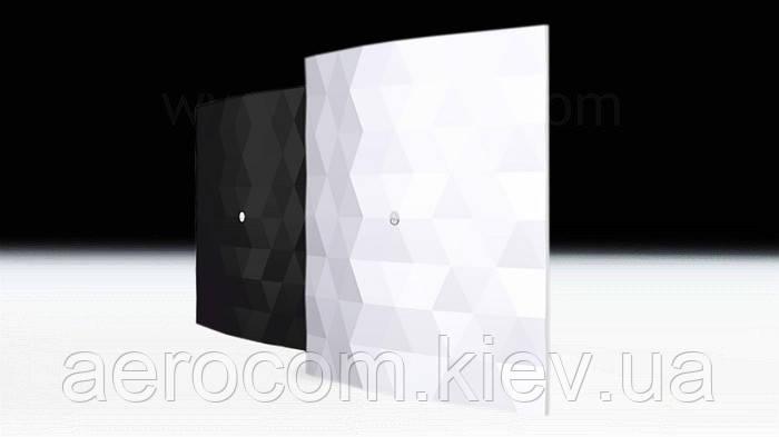 Вентилятор бытовой Dospel Black&White 100 S