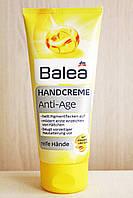 Balea Handcreme Anti Age Крем для рук антивозростной 100 мл. Германия