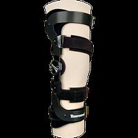 Шарнирный жесткий лигаментарный коленный ортез Rebel Pro Thuasne Шарнірний жорсткий лігаментарний ортез